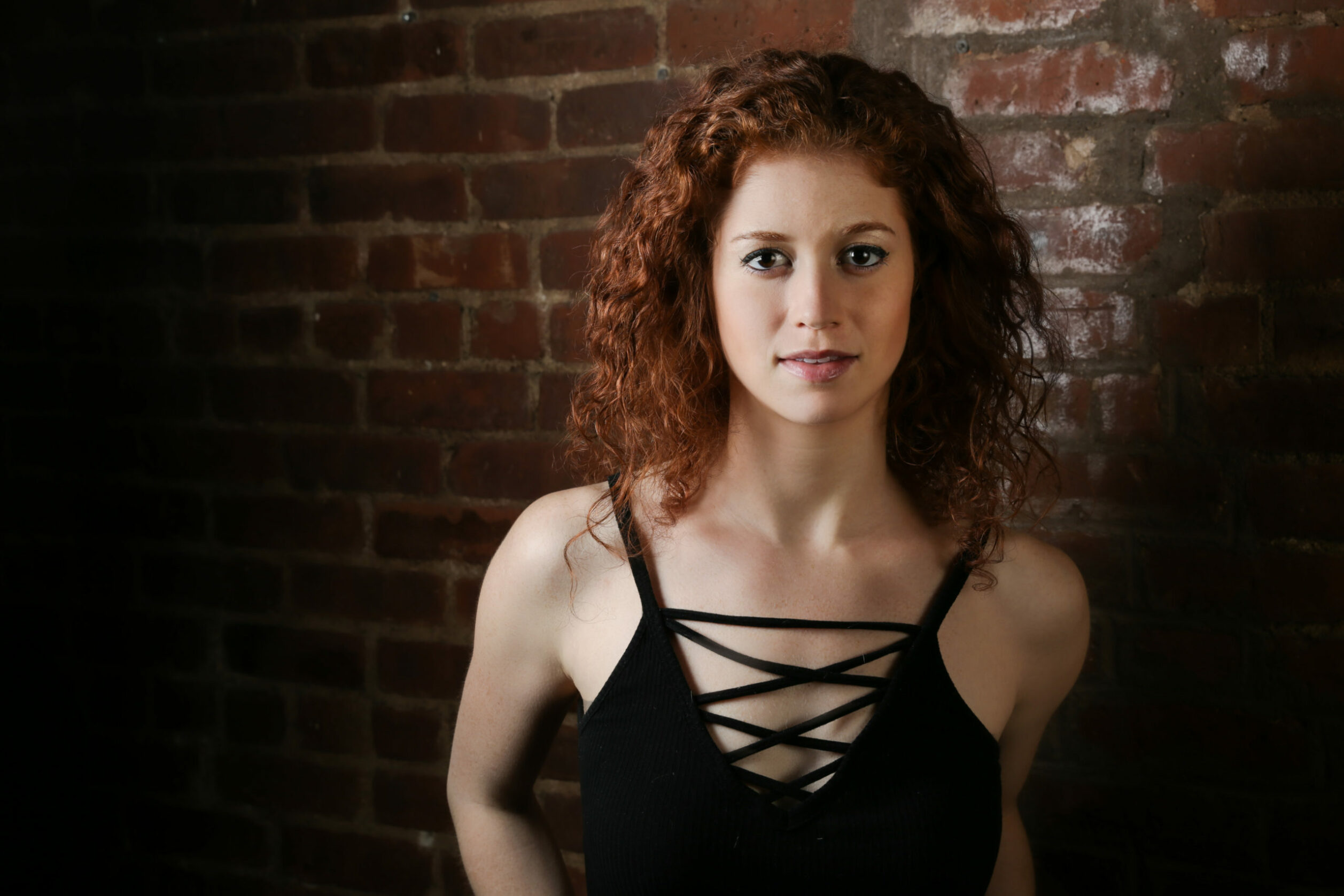 Jessica Aronoff Headshot